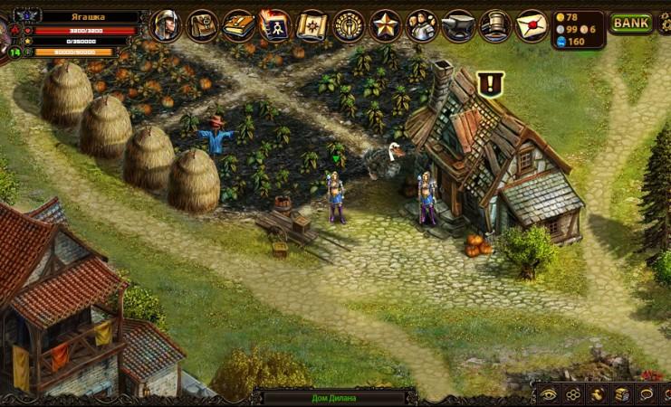 скриншот10 техномагия