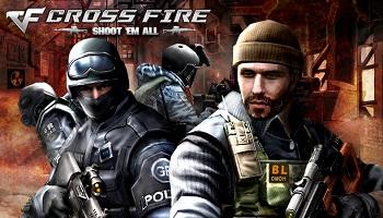 CrossFire игра